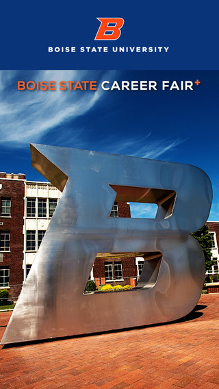 Boise State Career Fair Plus