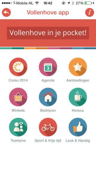 Vollenhove app