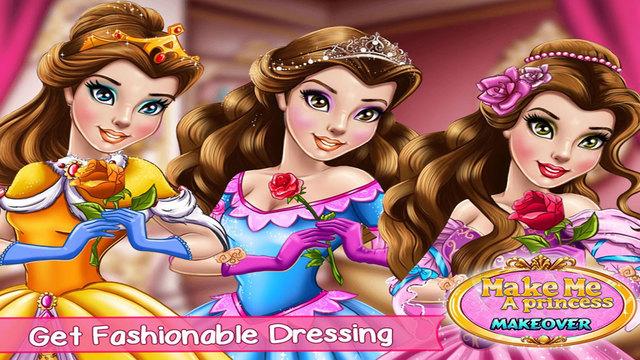 Make Me Princess Style