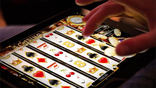 A Abu Dhabi Royal Casino Classic Slots Games