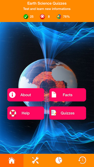 Earth Science Trivia