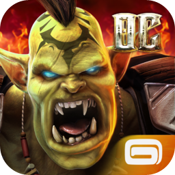 Order & Chaos© Online - iOS Store App Ranking and App Store Stats