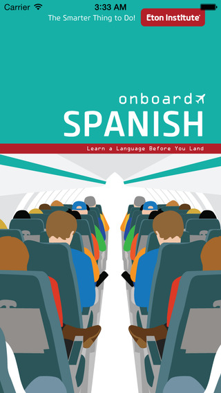 Onboard Spanish