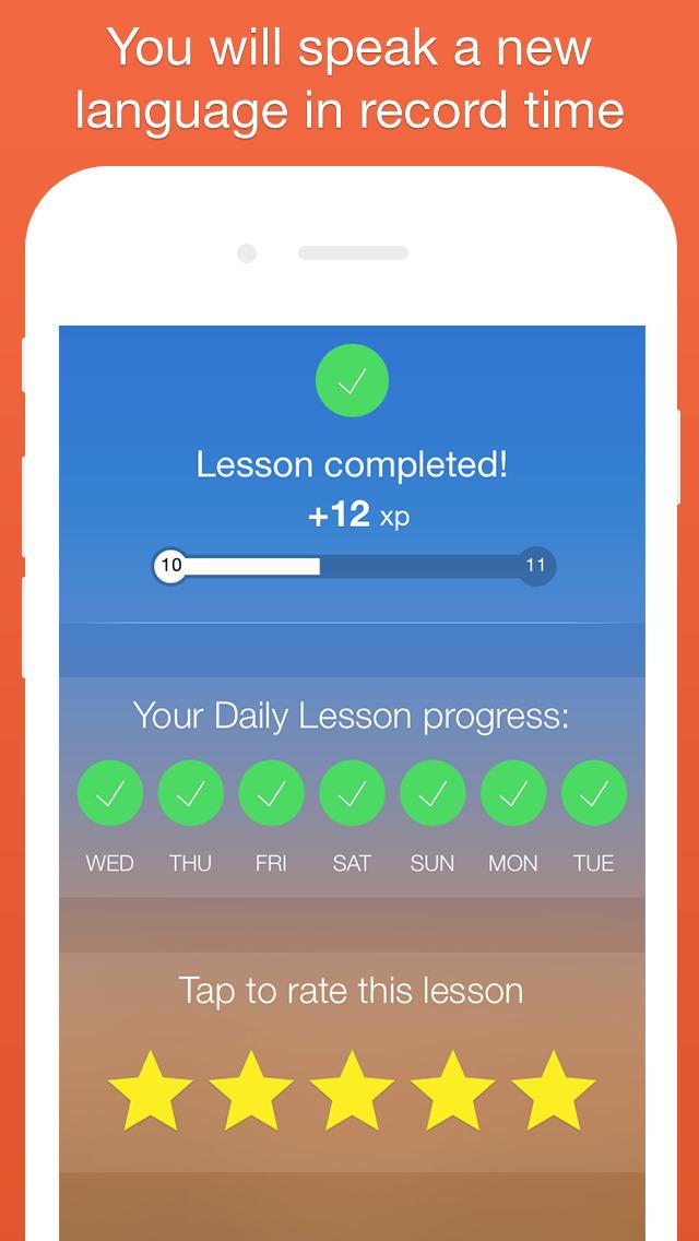 App Shopper Learn English Spanish French German