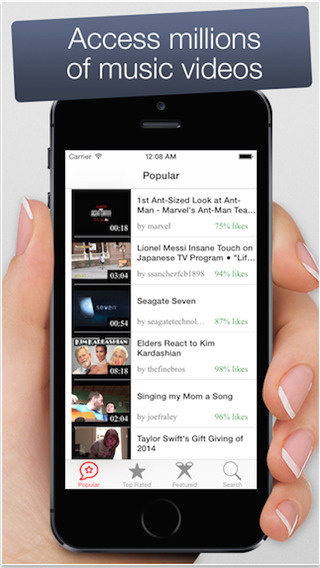FlipTube Free - Free Video Player for Everything