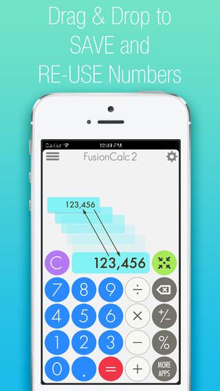 FusionCalc2 Pro