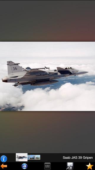 War Aircrafts Pro