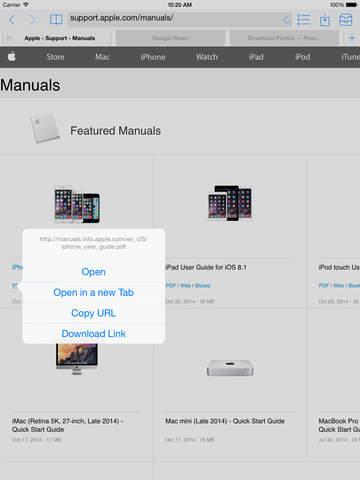 Mediaburner Rocket - Downloader and Download Manager