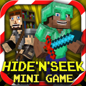 Hide N Seek : Mini Game With Worldwide Multiplayer