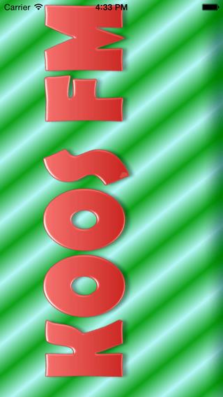 KOOS FM