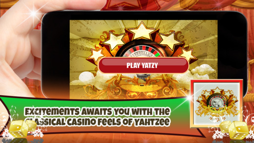 Ace Lucky Yatzy Gold Las Vegas Club PRO - Mega Rich Fortune Game of Skill Macau