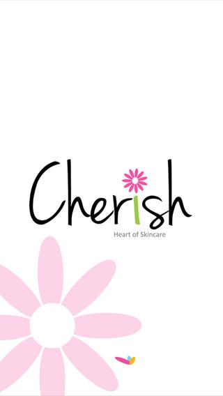 Cherish Heart of Skincare
