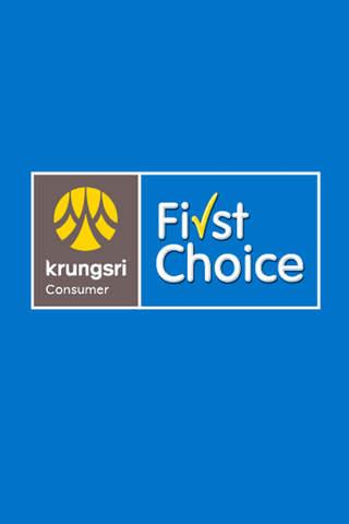 First Choice Mobile screenshot 1