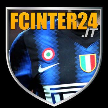 FCInter24.it LOGO-APP點子