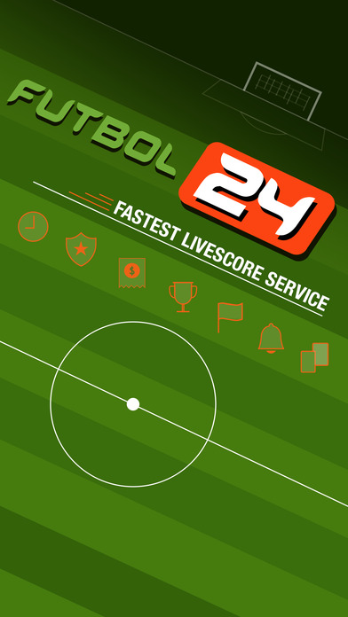 Futbol24 iPhone Screenshot 5