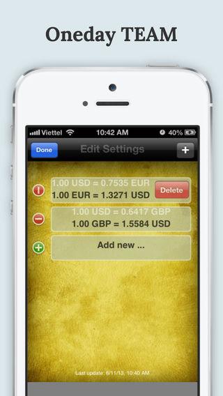 Money--Exchange