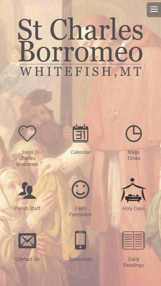 St Charles Whitefish MT