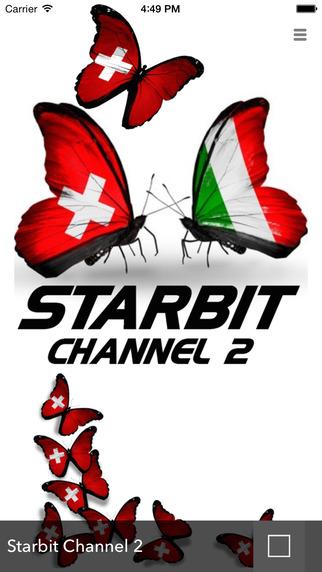 Starbit Channel 2