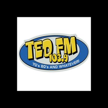 TED FM LOGO-APP點子