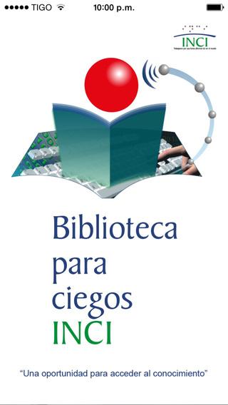 Biblioteca INCI