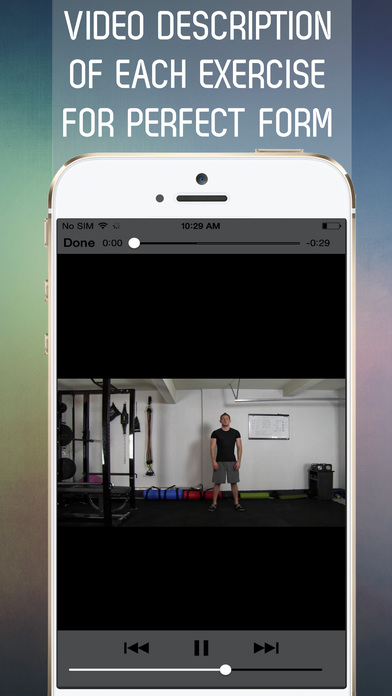 download 7 Minute Circuit Training Workout: At Home Cardio, Weights, and Bodyweight Exercises apps 1