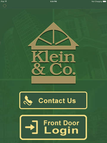 Klein Co. Temporary Housing HD