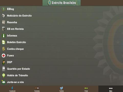 玩社交App|Exército Brasileiro免費|APP試玩