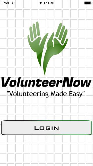 VolunteerNow Provider