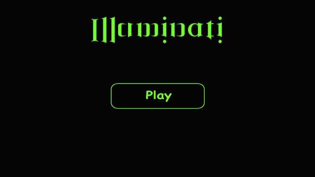 Hide Illuminati