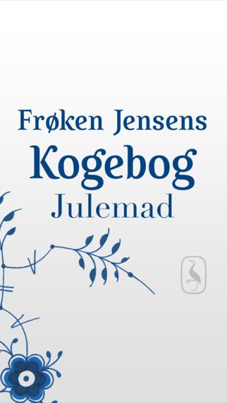 Frøken Jensen Julemad