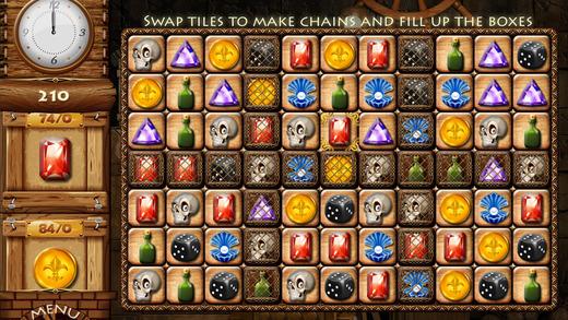 Hidden Objects: Diamond Jewel Dash Mania Free