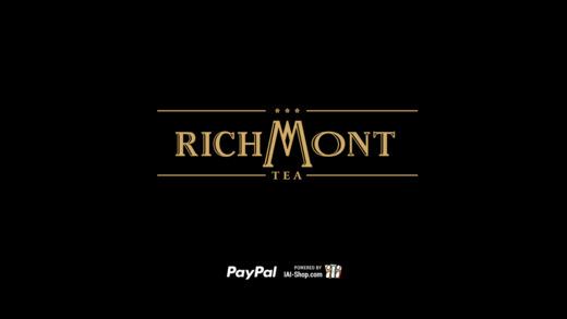Aplikacja sklepu Richmont.pl