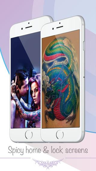 Tattoo ideas designs ™