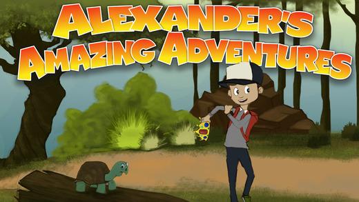 Alexander's Amazing Adventures Honesty