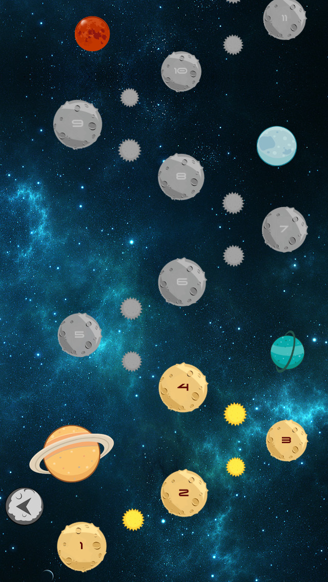 Space Bubbles Free Download Game for PC