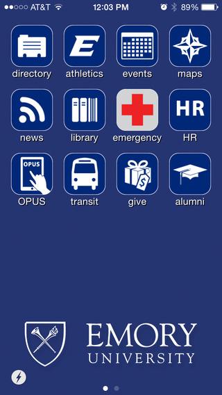 免費教育App|Emory Mobile|阿達玩APP