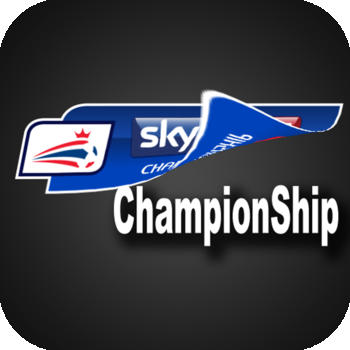 English League Championship 2014/15 LOGO-APP點子