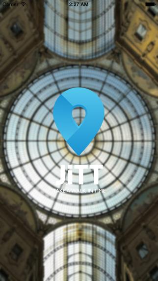 Mailand JiTT Stadtführer Tourenplaner mit Offline-Karten
