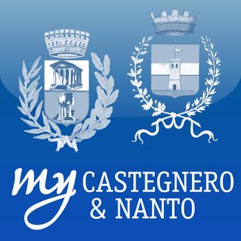 MyCastegneroNanto LOGO-APP點子