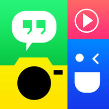 Photo Grid - Video & Collage Maker - iOS Store App Ranking and App Store Stats