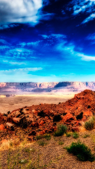 Petrified Forest National Park wallpapers