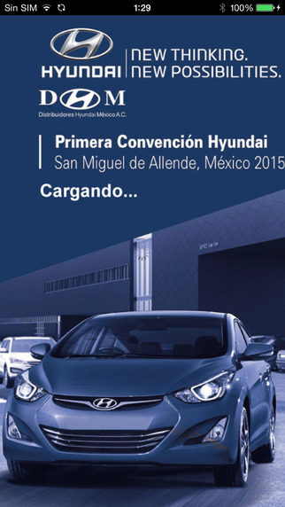 Convención Hyundai 2015