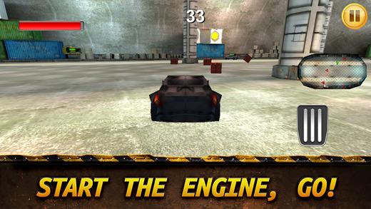 遊戲必備免費app推薦|Car Destruction 3D Deluxe線上免付費app下載|3C達人阿輝的APP