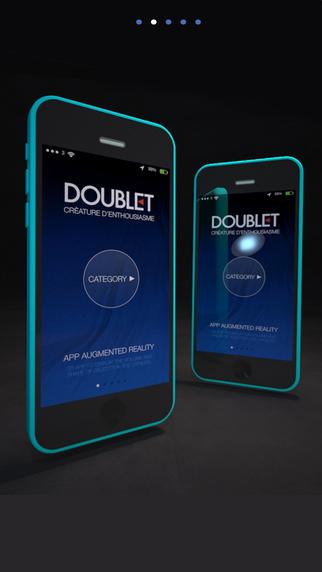 Doublet AR