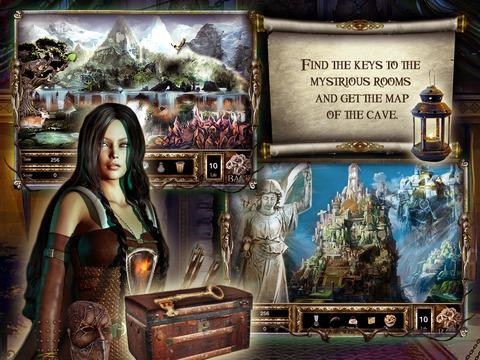 Adelia's Hidden Mystery