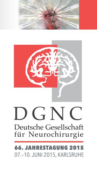 DGNC 2015 - 66. Jahrestagung der Deutschen Gesells