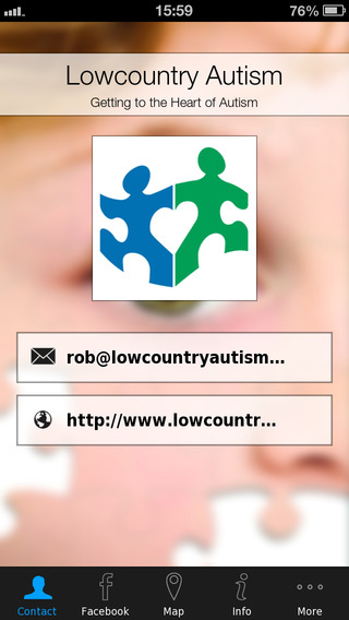 Lowcountry Autism