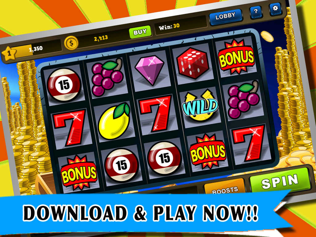 Crazy Bugs II Slots - Play for Free & Win for Real