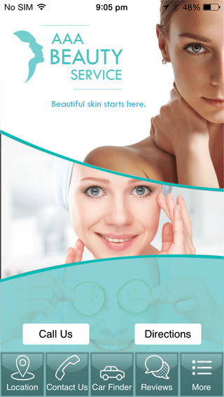 AAA Beauty Service