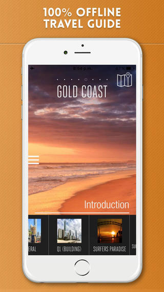Gold Coast Visitor Guide